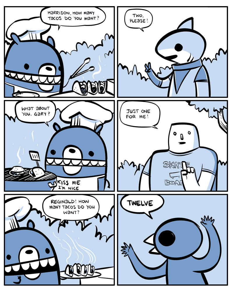 Grilling Weather